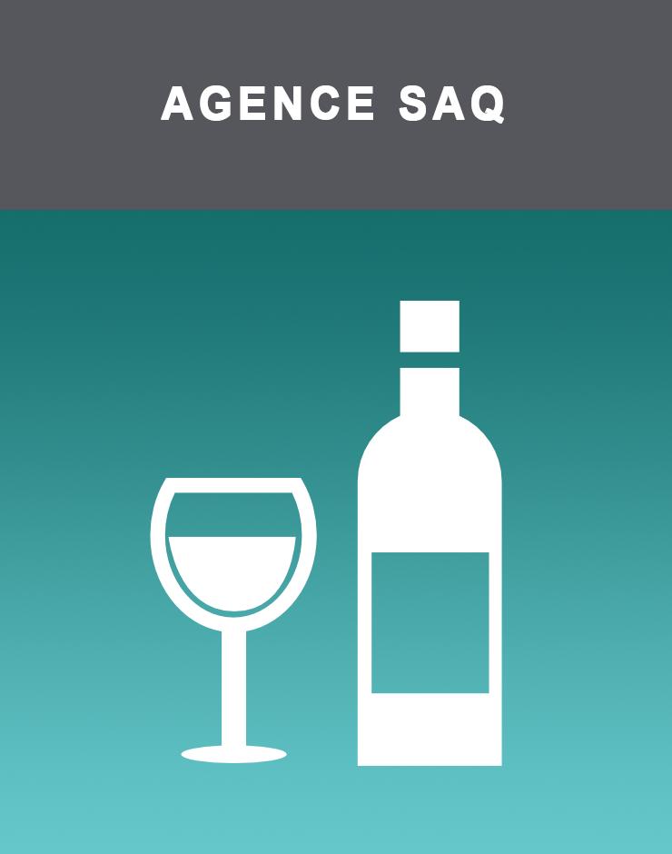Agence SAQ